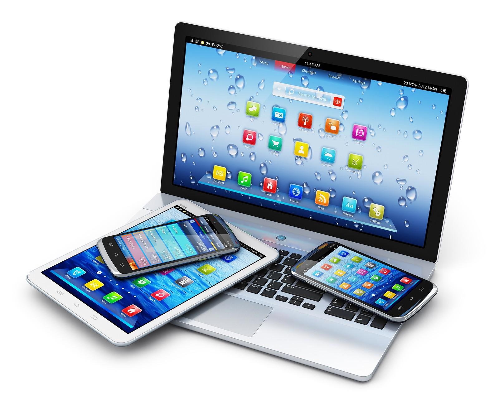 El futuro del despacho profesional será para quien conquiste los dispositivos móviles