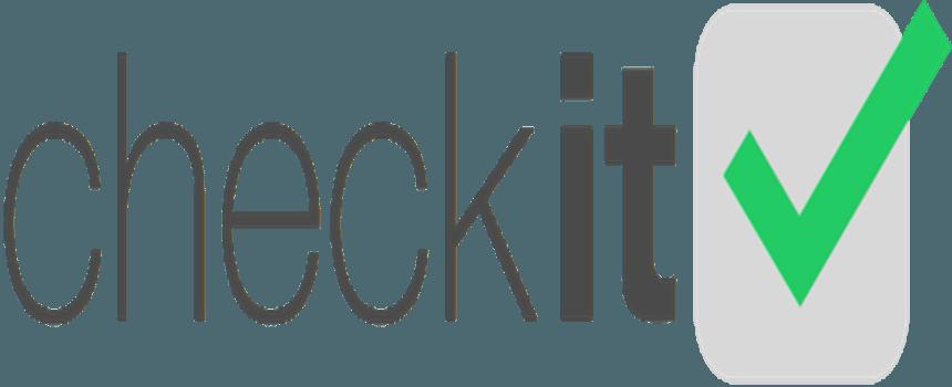 Check-It. Conciliación bancaria para asesorías y gestorías