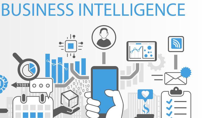 Software de Business Intelligence para los Despachos Profesionales