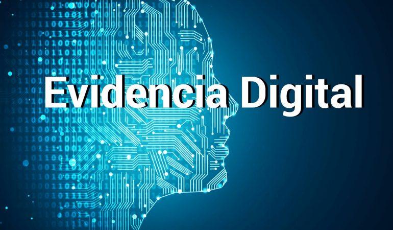 Software de Evidencias Digitales para Despachos Profesionales