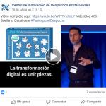Carrusel Facebook